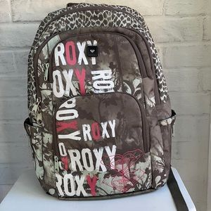 ROXY Larger Sized Backpack